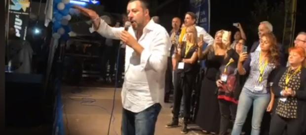 Riforma Pensioni, Matteo Salvini: 'Smonteremo la legge Fornero pezzetto per pezzetto'