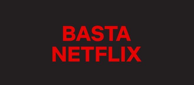 'Basta Netflix': la campagna potrebbe essere un boomerang