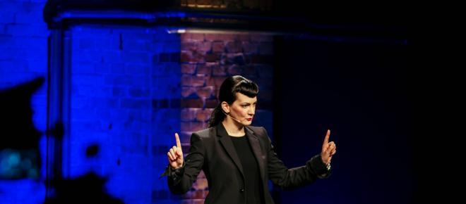 Profiler Suzanne Grieger-Langer: Das Wesen der Kritik entschlüsseln