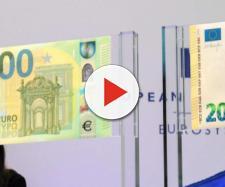 arrivano le banconote da 100 e 200 euro, novità anti falsificazione
