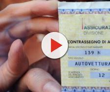 Assicurazioni Rc auto e moto: scompaiono le polizze sospendibili