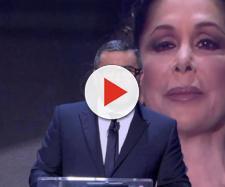 Jorge Javier Vázquez se niega a pedir perdón a Isabel Pantoja