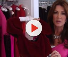 Lisa Vanderpump gets to celebrate her birthday with a surprise visit by nephews - Image credit - Bravo | YouTube
