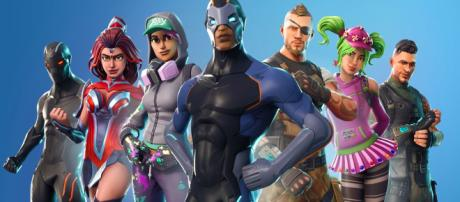 'Fortnite' is being blamed for some divorces [Image Source: Yahoo - YouTube]