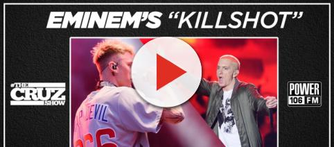 The crowd brutally booed him when he started singing The Rap Devil. image... - power106.com