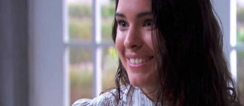 Anticipazioni Una Vita: Leonor ritorna ad Acacias 38 e rende felice sua madre.
