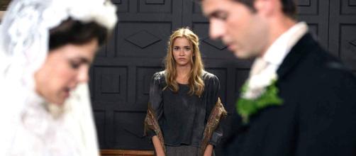 Anticipazioni Una Vita: Simon convola a nozze con Adela e spezza il cuore di Elvira