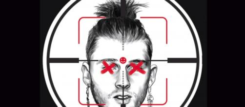 "Eminem's new ""Killshot"" aims at Machine Gun Kelly attack - detroitnews.com"