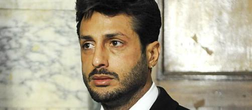 Fabrizio Corona, rissa a Milano