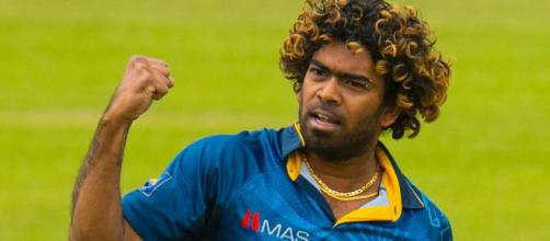 I am very excited to return to Sri Lanka: Lasith Malinga ... - (Image via Sri Lankan cricket/Twitter)