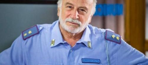 L'attore Lucio Allocca – Intermedia 86 - intermedia86.com