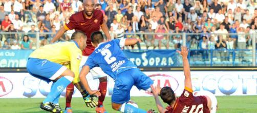 Roma-Chievo Verona in tv, dove vedere la diretta streaming Serie A