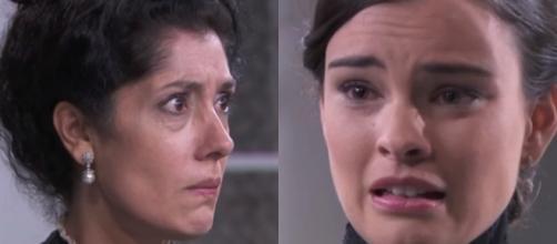 Spoiler, Una Vita: Leonor parte per l'isola di Margarita dopo la morte di Pablo