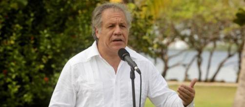 Venezuela denunciará ante la ONU a Luis Almagro por proponer una intervención militar