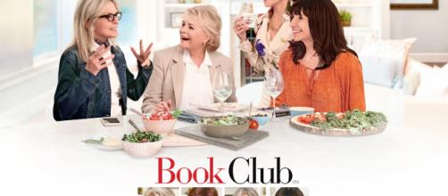Win tickets for you and your book club to a film screening of Book ... - easonedition.com