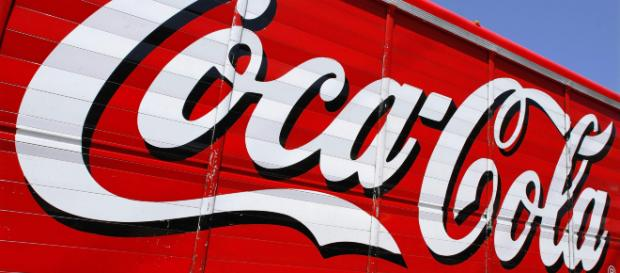 Coca-Cola is eyeing the cannabis market. [Image Credit]: CNN - YouTube