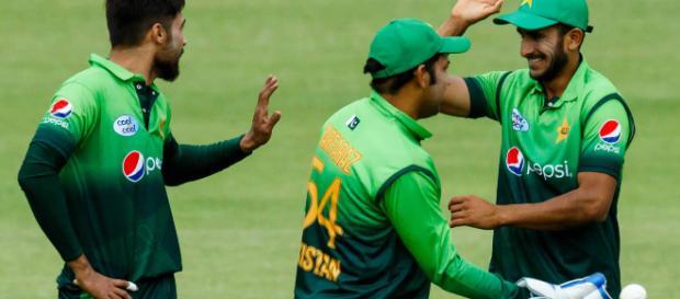 Pakistan vs Hong Kong Asia Cup 2018 live streaming (Image via TherealPCB/Twitter)
