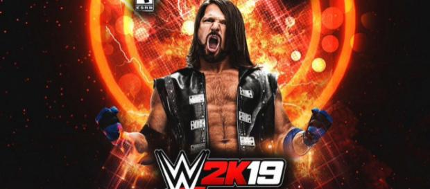 """""""WWE 2K19"""" is set to come out for all on October 9. [Image Source: topapps4u u/Flickr]"""