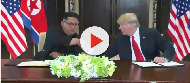 Denuclearization of Korean Peninsula: Moon Jae-in and Kim Jong-un to meet in Pyongyang