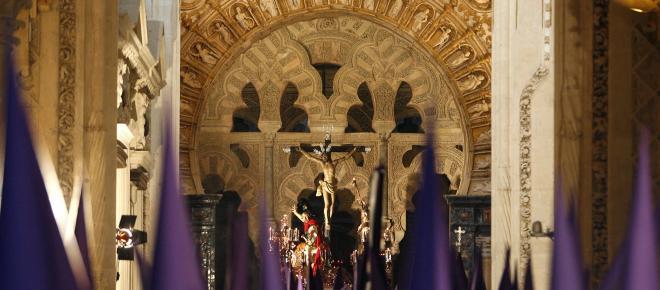 Expertos concluyen en un informe que la Mezquita de Córdoba nunca perteneció a la Iglesia