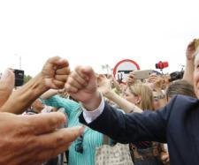 El Grupo de Lima rechaza cualquier intervención militar en ... - spotnetnoticias.com