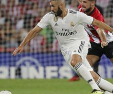 El Real Madrid no pudo con el Athletic Bilbao y empató en lo que ... - com.ar