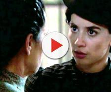 Anticipazioni Una Vita: la maestra Teresa commette un grosso errore