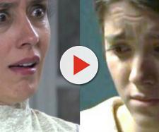 Anticipazioni Una Vita: Rosina non vuole accogliere Casilda nella sua famiglia