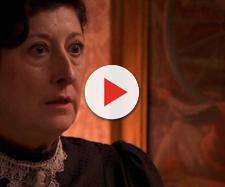 Anticipazioni, Una Vita: Ursula arrestata, una veglia funebre per Elvira
