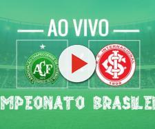 Campeonato Brasileiro: Chapecoense x Inter