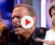 Carlos Lozano se enfrenta a Sandra Barneda por culpa de Nagore Robles