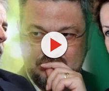 Delação de Palocci amedronta líderes do PT