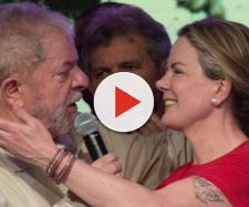 Gleisi acredita em Lula fora da cadeia.