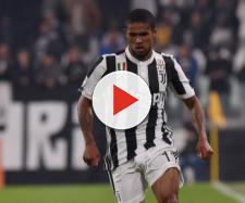 """Juventus, Douglas Costa: """"Non sapete cosa mi ha detto Di Francesco"""""""