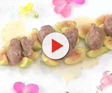 La prova del cuoco, le ricette di oggi 17 settembre: torna lo chef Natale Giunta