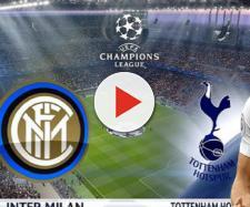 Le probabili formazioni di Inter-Tottenham