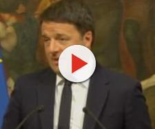 Matteo Renzi attacco duro nei confronti di Toninelli