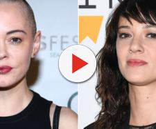Rose McGowan claims Asia Argento had Jimmy Bennett nude photos ... - ew.com