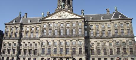 Palazzo Reale (Amsterdam) - Wikipedia - wikipedia.org