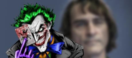 Première image de Joaquin Phoenix dans le rôle iconique du Joker