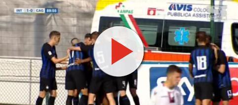 Campionato Primavera prima giornata: l'Inter festeggia