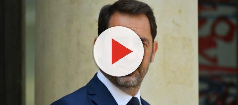 Christophe Castaner, le patron de La République en Marche s'est fait couper net par le Président de la République