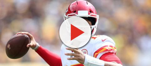 The Chiefs are for real. [Image Source: USA Today Sports - YouTube]