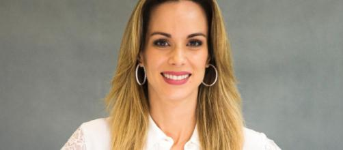 Ana Furtado agora passará por radioterapia