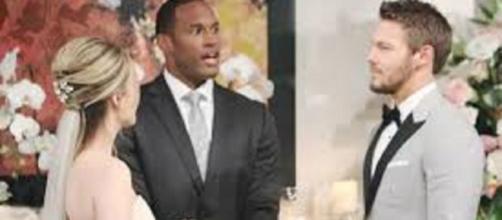 Anticipazioni Beautiful puntate americane: Hope e Liam si sposano