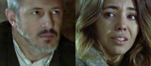 Anticipazioni Il Segreto: Alfonso maltrattato, Emilia vittima di un abuso