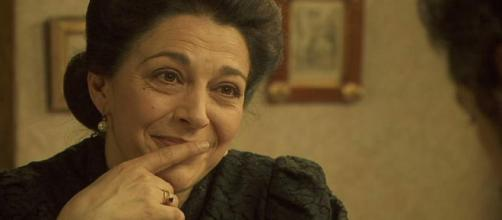 Anticipazioni Il Segreto: Donna Francisca è viva
