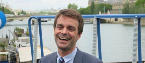 Bruno Julliard, premier adjoint d'Anne Hidalgo à Paris, démissionne