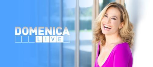 Domenica Live ascolti flop Canal 5