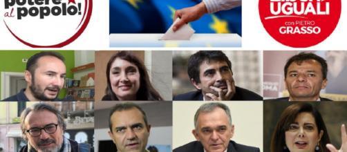 Elezioni Europee: a sinistra si discute, potrebbe non esserci né il simbolo di LeU né quello di PaP